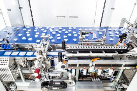 Gerhard Schubert to exhibit lightline packaging system at PackExpo