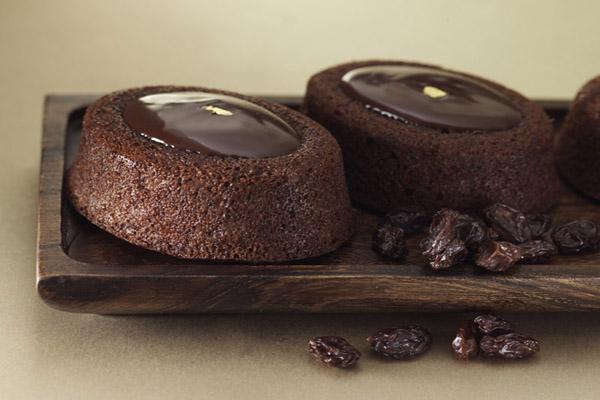 California Raisins enhance global confectionery industry