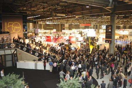 Emerging markets gain support from Sial global food trade fair
