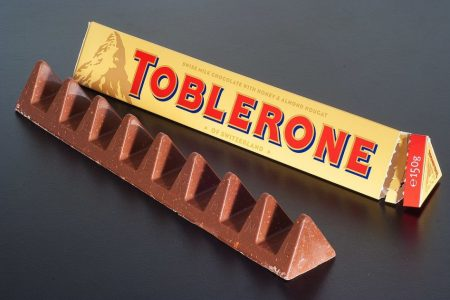 Toblerone to return in larger format after consumer reaction