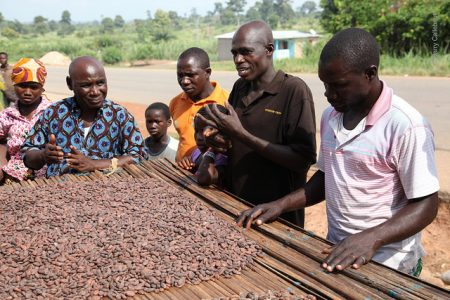 Barry Callebaut moves towards complete traceability of cocoa supplies in Ghana and Cote d'Ivoire