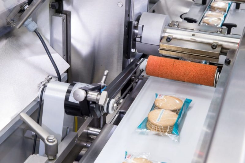 Bosch lines up major packaging machinery for FachPack and Pack Expo