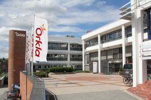 Orkla Food Ingredients acquires UK's County Confectionery business