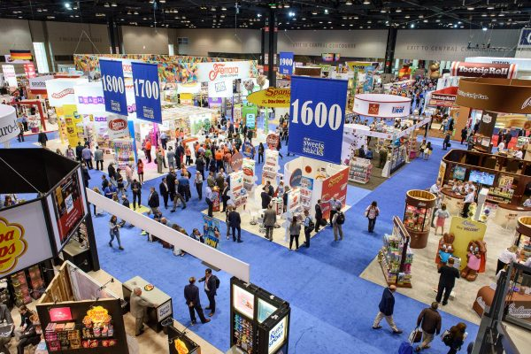 Global audience set for Chicago's Sweets and Snacks Expo