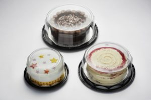 3. Cake dome range - LVF aims for