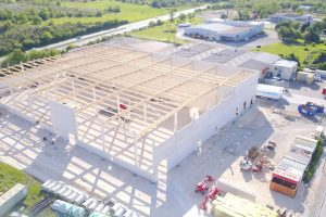 ANL France invests €12 million in new packaging facilities