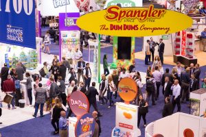 Mintel reveals top five snack trends at Sweets and Snacks Expo