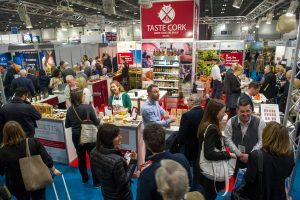 Diverse confectionery launches planned for the International Food and Drink Event