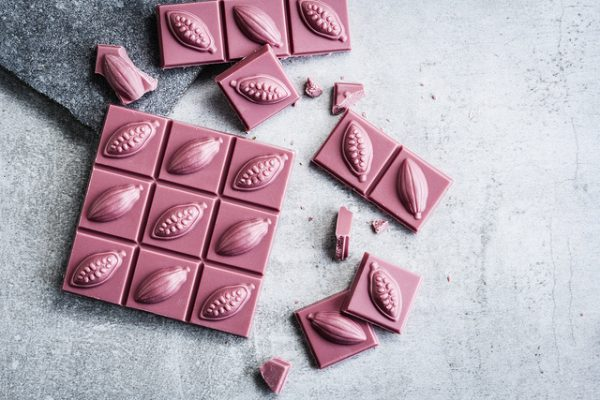 Barry Callebaut introduces new online resource for ruby chocolate
