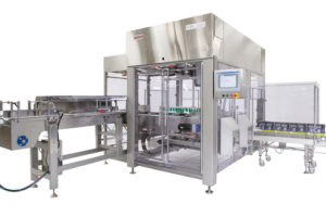 Bosch to unveil new confectionery packing systems