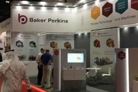 Baker Perkins welcomes return of leading engineer