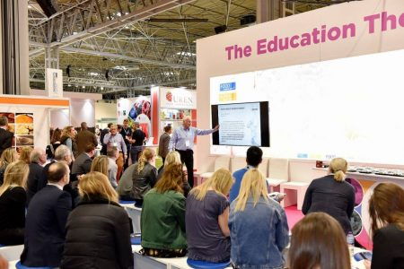 Ingredients show attracts exhibitors from across the food sector