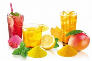 ADM releases latest micronised powders and natural colouring solutions