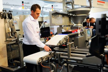 Technology development vital for Middle East food manufacturing