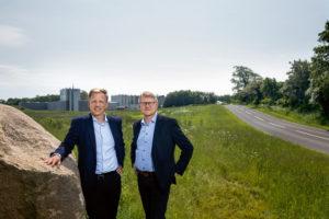 Delivering carbon neutral solutions across a global enterprise