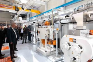 HDM completes cocoa and chocolate processing centre