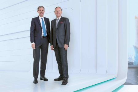 Strong annual results from Bühler with turnover boost
