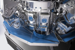 Ishida weighing systems target confectionery market