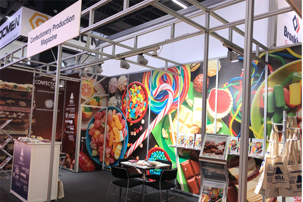 Product launches prove icing on the cake for ISM and ProSweets