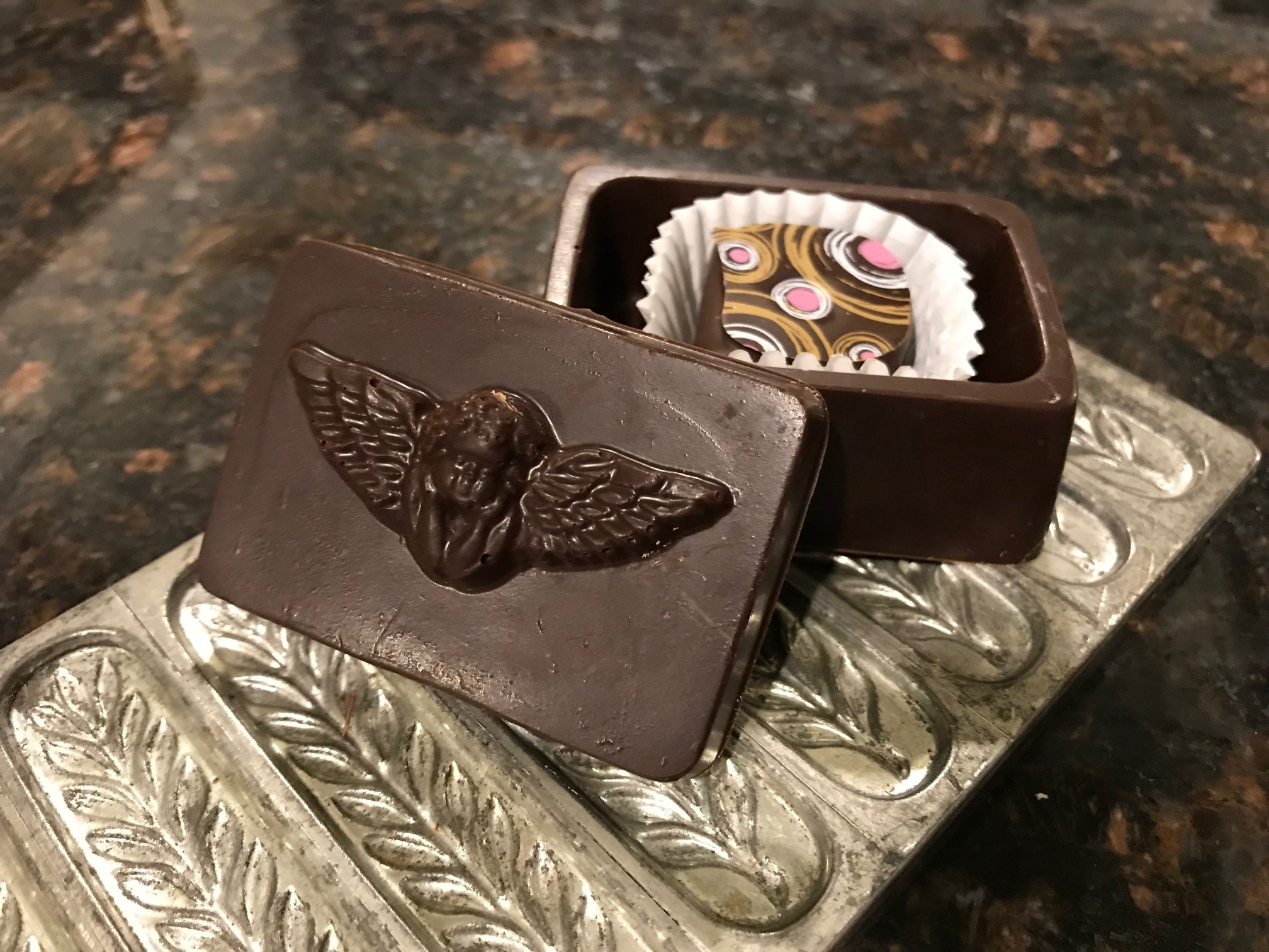 Focus: Devising true artisan confectionery artforms