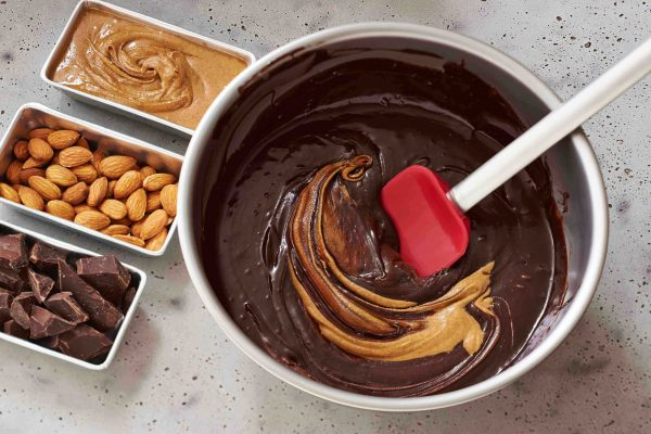 Study reveals almonds remain top ingredient for chocolate products