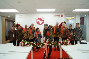 Symrise expands its Indonesian innovation centre facilities