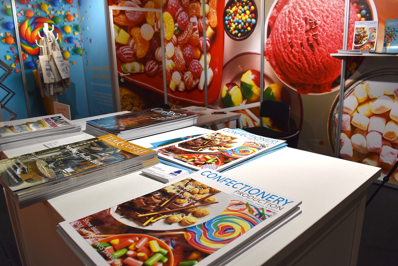 ProSweets delivers a host of systems and equipment solutions