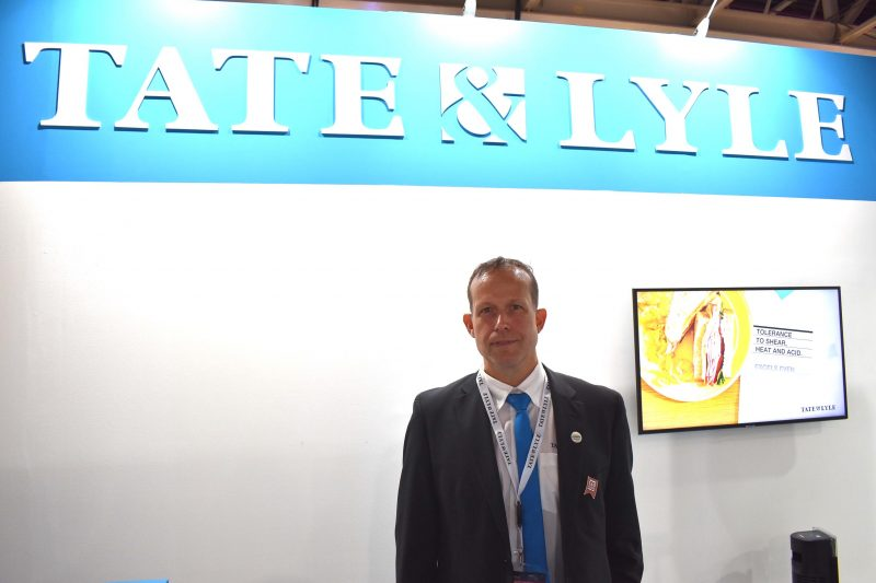 Tate and Lyle to deliver stevia solutions at Food Ingredients Europe