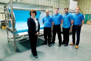 British machinery manufacturer DT&G Finn secures Philippines deal