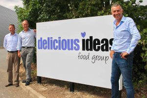 Delicious Ideas expands with acquisition of Barnack Confectionery