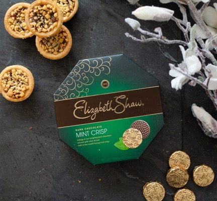 Elizabeth Shaw confectioners set for ISM return after a decade