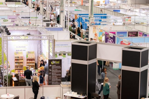 Free from functional food and health ingredients show set for Barcelona