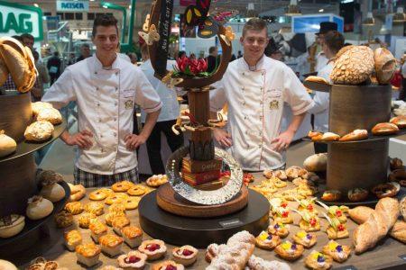 Global bake-off challenge set for iba trade fair
