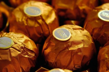 Ferrero prepares for major multi-million expansion in Russian markets