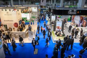 A host of global businesses will be represented at this year's Fi Europe & Ni