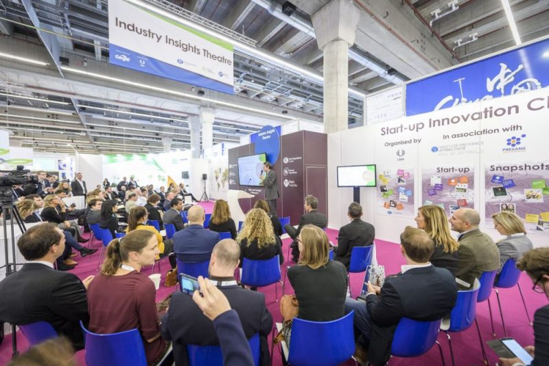 Clean label to take centre stage at Food ingredients Europe and Natural ingredients