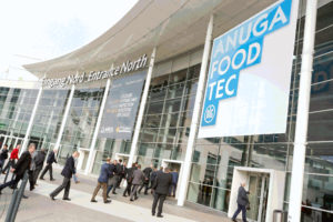 Final countdown for key Anuga Foodtec show
