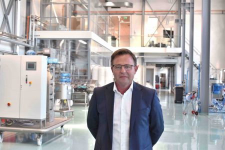 Royal Duyvis expands its cocoa and chocolate processing equipment operations