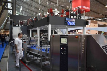 Fritsch set to release new bakery lines at iba