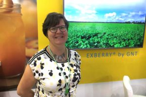 GNT Group to address key sector challenges at Food Ingredients Europe