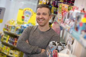 New Bon Bon Buddies board member oversees global sales
