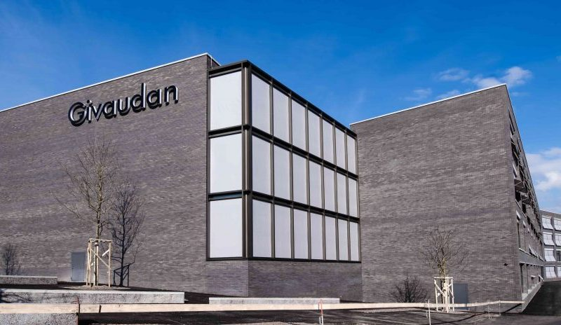 Givaudan and Bühler team up supporting Swiss-based start-up businesses