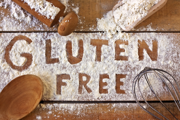 Are gluten-free products healthier?