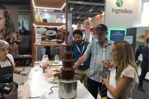 Technology and creativity at the heart of Gulfood Manufacturing