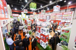 Gulfood Manufacturing confirms key event programme
