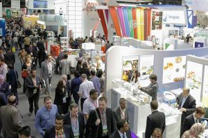 Gulfood set to prove another major event packed full of surprises