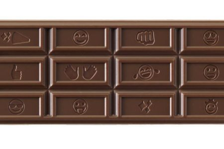Hershey changes chocolate bar design for first time in 125 years
