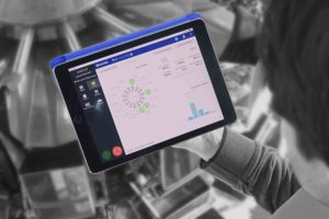 Ilapak launches new smart interface for weighing systems