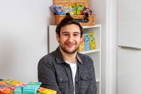 Seed and Bean confectionery firm gains international export backing