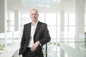 Bühler joins global ranks of the World Council for Sustainable Development